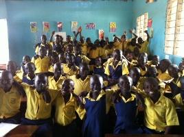 Primary 3 Class